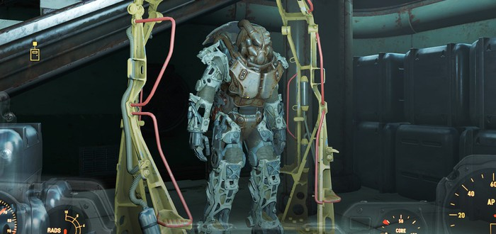 Гайд Fallout 4: Самый простой способ получить Силовую броню X-01