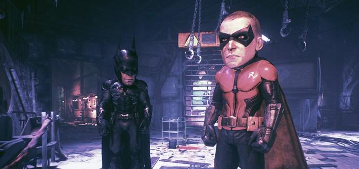Warner Bros. отказывается вводить поддержку мульти-GPU для Batman: Arkham Knight