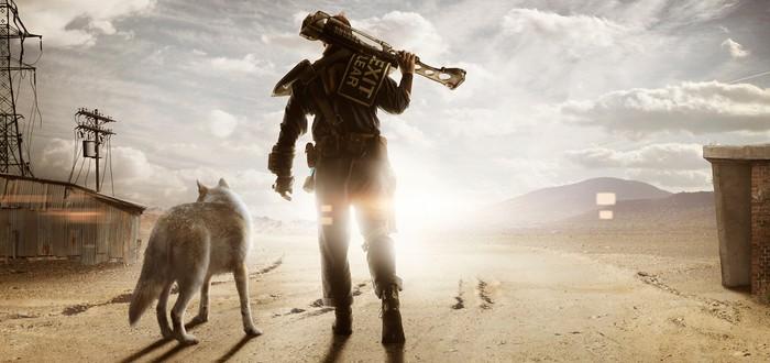 Моддер откопал в коде Fallout 4 секретное оружие