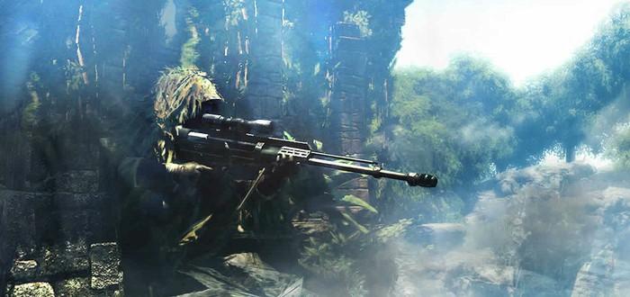 Миколай Строинский напишет музыку для Sniper: Ghost Warrior 3