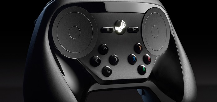 Новая крутая фича Steam Controller