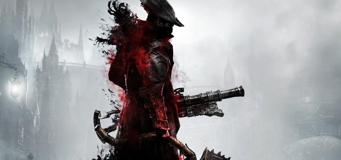 Bloodborne GOTY Edition будет доступно уже завтра