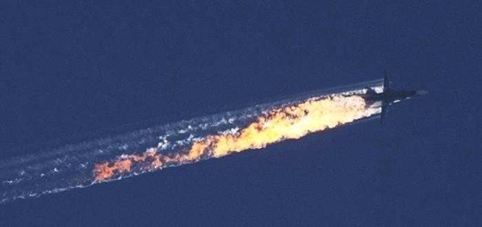 Физики: никто не говорит правду о сбитом турками российском бомбардировщике