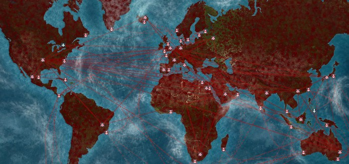 Plague Inc.: Evolved станет мультиплеерным