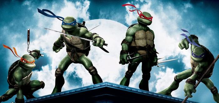 Слух: новую игру Teenage Mutant Ninja Turtles разрабатывает PlatinumGames