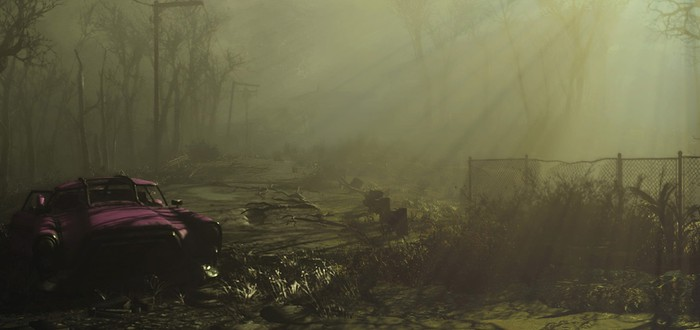 Сравнение локаций Fallout 4 с местами реального Бостона