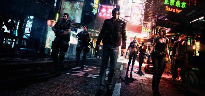Resident Evil 6 выйдет на Xbox One и PS4