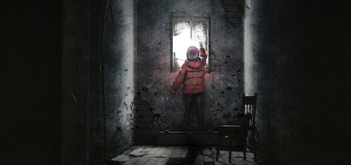 This War of Mine: The Little Ones выходит на консолях + новый трейлер