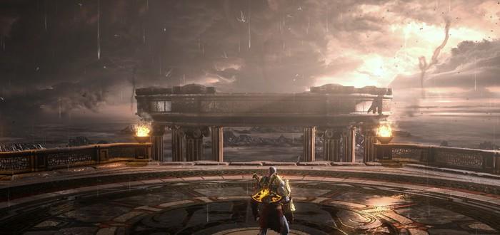 Новые подробности God Of War в ближайшие дни?