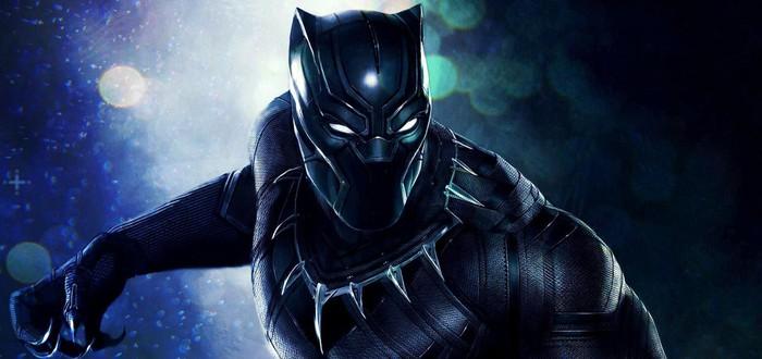 Черная пантера - важный персонаж Captain America: Civil War