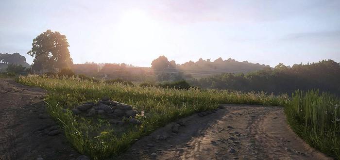 Видео из последнего альфа-билда Kingdom Come: Deliverance