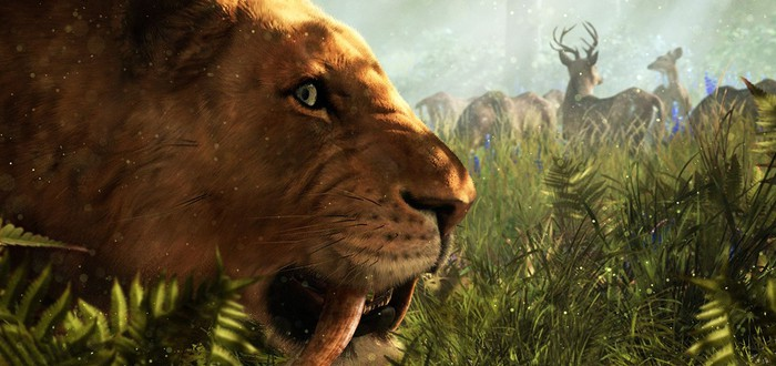 Новый трейлер Far Cry Primal