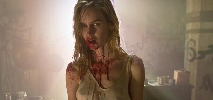 Подробности второго сезона Fear the Walking Dead