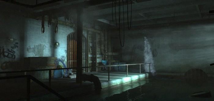 Новые скриншоты из отмененной Half-Life 2: Episode Four