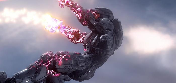 Один миллион долларов прибыли от микротранзаций Halo 5