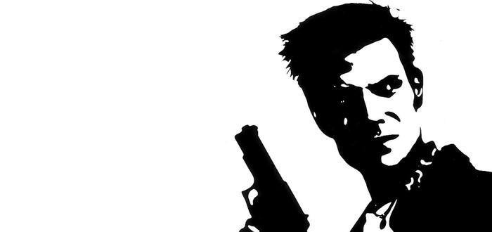 Max Payne получил рейтинг для PS4