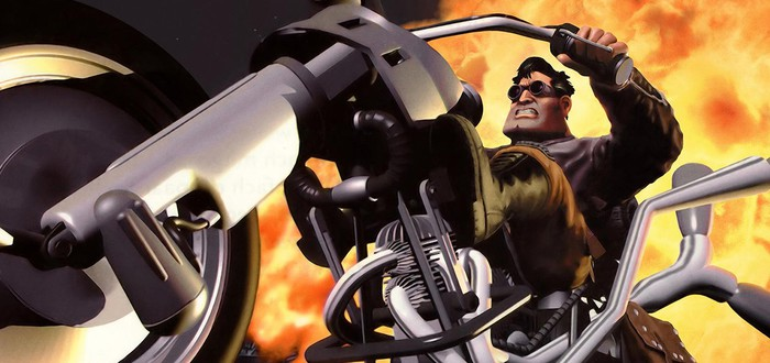PSX 2015: Full Throttle возвращается