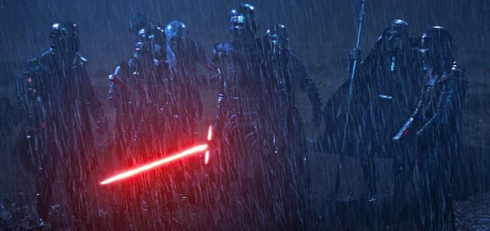 У The Force Awakens не будет сцены после титров