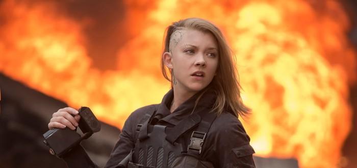 Lionsgate думает о приквеле The Hunger Games