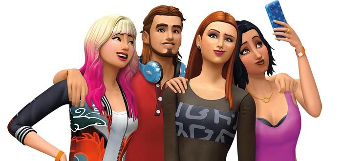 Carly Rae Jepsen записала одну из своих песен на языке The Sims