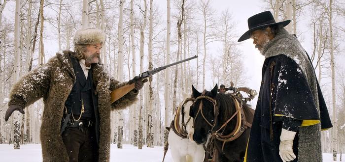 Квентин Тарантино подтвердил, что снимет еще только два фильма