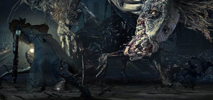 Игрок победил самого сложного босса Bloodborne в NG+++++++, используя только кулаки