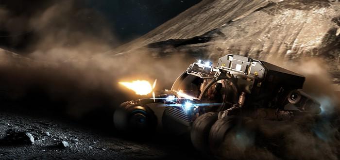 Frontier Development объявила дату релиза Elite: Dangerous — Horizons