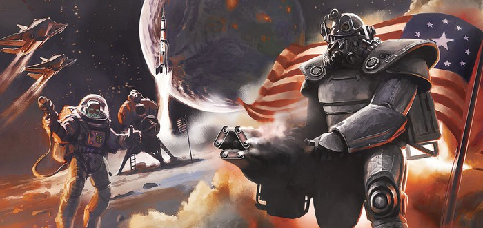 Честный трейлер Fallout 4
