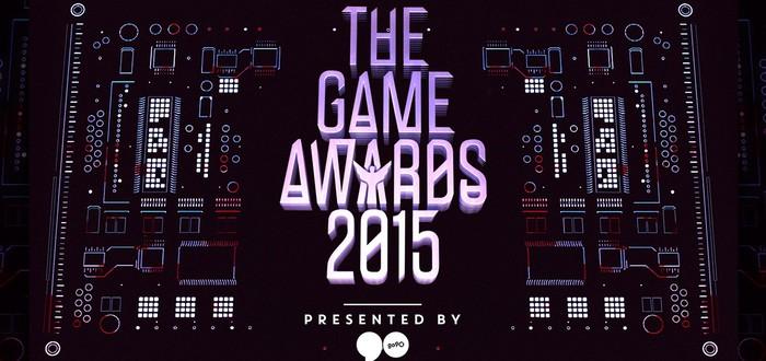 The Games Awards стал интереснее для геймеров