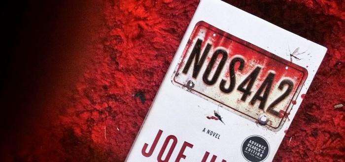 AMC экранизирует графическую новеллу NOS4A2