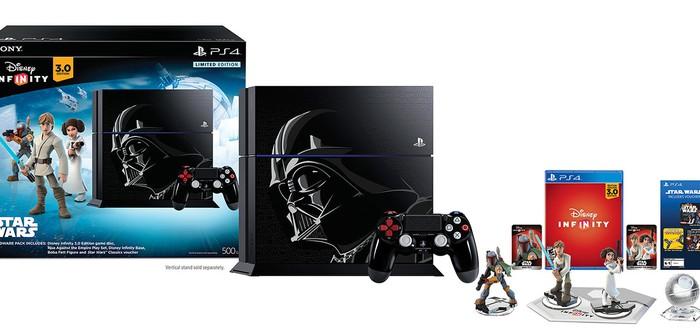 PS4 — самая продаваемая консоль в Ноябре на территории США