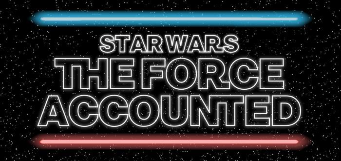 Star Wars: считаем Силу