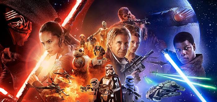 Первые впечатления Star Wars: The Force Awakens без спойлеров