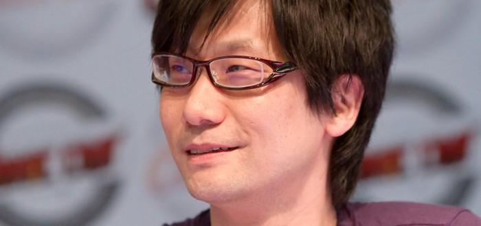 Nikkei: Кодзима хочет открыть студию и находится в переговорах с Sony