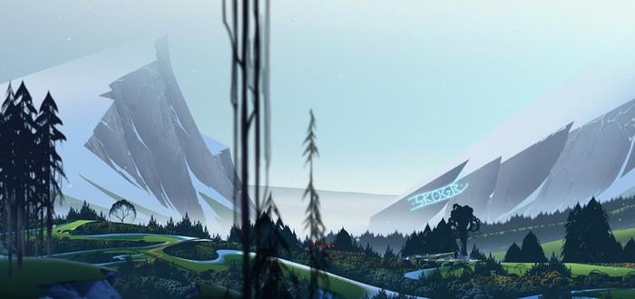 The Banner Saga выходит на Xbox One и PS4 уже в январе