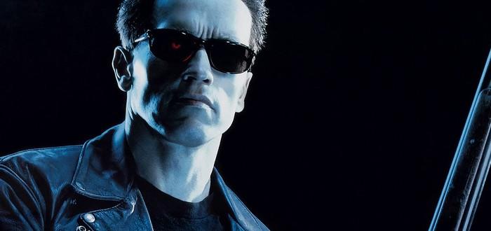 Terminator 2 перевыпустят в 3D
