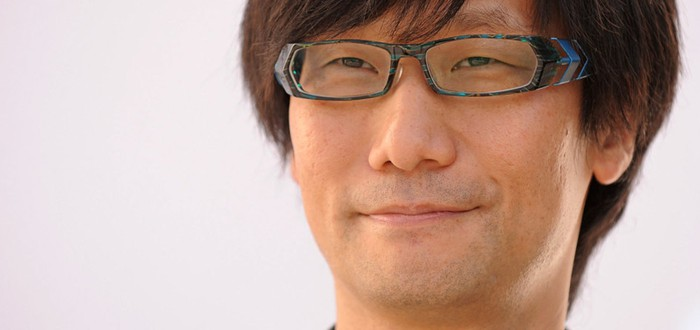 Кодзима о японских компаниях и уходе из Konami