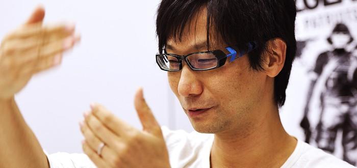 """Слух: Кодзиме по контракту запрещено обсуждать """"развод"""" с Konami"""