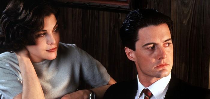 Тизер-трейлер нового сезона Twin Peaks