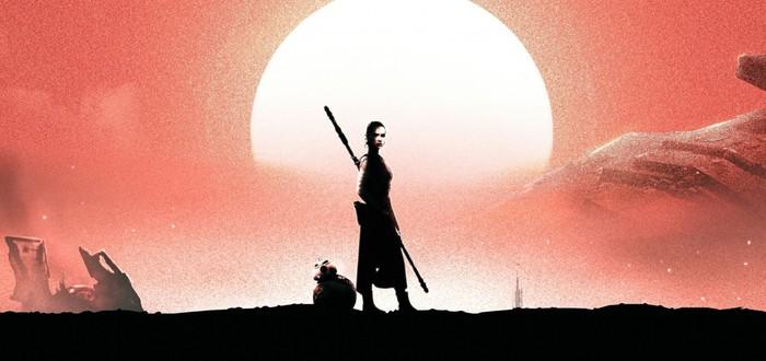 The Force Awakens побила рекорды первого уикэнда продаж