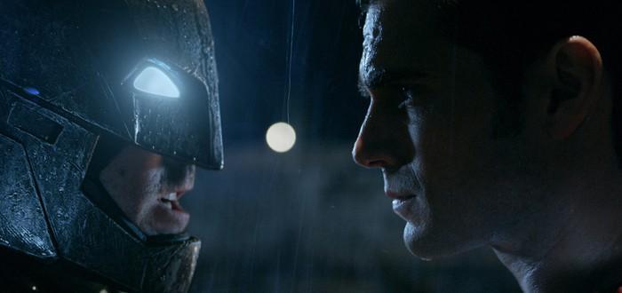 Бен Аффлек рассказал о том, что отличает его Бэтмена