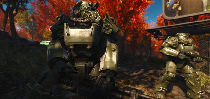 Фигурка Fallout 4 от 3A