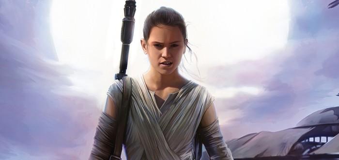 Star Wars: The Force Awakens поставил рекорд даже в понедельник