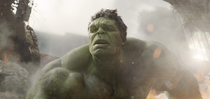 Не стоит ждать новый фильм Hulk