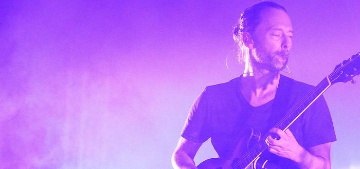 Песня Radiohead могла стать саундтреком к Spectre