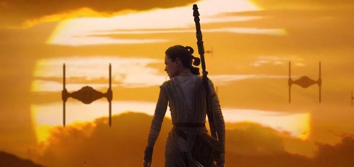 Star Wars: The Force Awakens заработает $1 миллиард к понедельнику