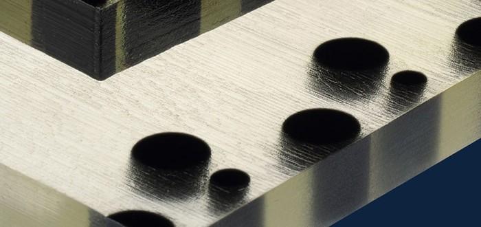 Замороженное масло поможет в развитии материалов меняющих форму