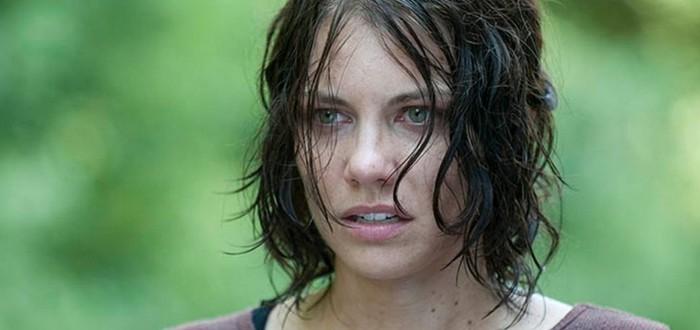 Новый трейлер The Walking Dead