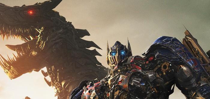Майкл Бэй станет режиссером Transformers 5