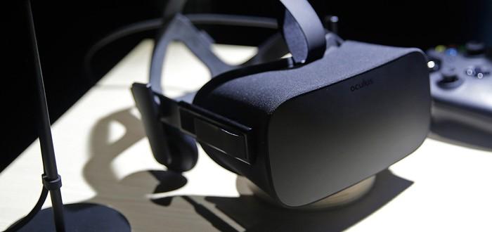 Создатель Oculus Rift защищает цену в $600